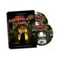 Karnival of Magick (2 DVD Set) by Tony Chris - DVD