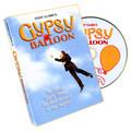 Gypsy Balloon by Tony Clark - DVD