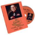 Greater Magic Volume 17 - Charlie Miller - DVD