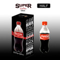 Super Coke (Half) by Twister Magic - Trick