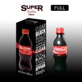 Super Coke (Full) by Twister Magic - Trick