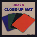 Close-Up Mat (12.5 inch x 17 inch) Black by Uday - Trick