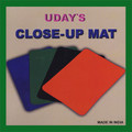 Close-Up Mat (12.5 inch x 17 inch) Green by Uday - Trick