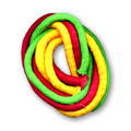 Multicolor Rope Link (Regular, Cotton) by Uday - Trick