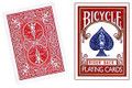 Bicycle Box Empty (Red)