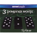 3 Dominoes Monte by Vernet - Trick