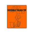 Invisible Thumbtip by Vernet - Trick