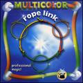 Multicolored Rope Link by Vincenzo Di Fatta - Tricks