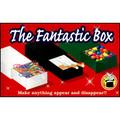 Fantastic Box (Blue) by Vincenzo Di Fatta - Trick