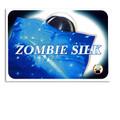 Zombie Silk Stars by Di Fatta