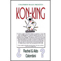 Kon-King by Aldo Colombini - Trick