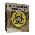 Quarantine BLUE (Gimmick and DVD) by Craig Petty - DVD