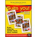 Suits You by Steve Bates - Trick