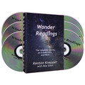 Wonder Readings (6 CD Set) by Kenton Knepper with Rex Sikes  - Trick