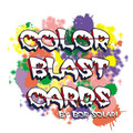 Color Blast Cards, Bicycle  - Solari