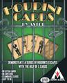Houdini Cards w/ DVD - Astor