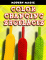 Color Changing Shoelaces - Modern