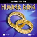 Himber Ring, Black - Modern