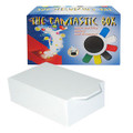 Drawer Box - Fantastic - White