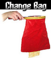 Change Bag - Red,  Europe