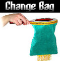 Change Bag - Repeat, Green Euro