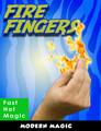 Fire Fingers, Electronic - Modern