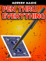 Pen thru Everything - Modern