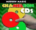 Chameleon CD's - Modern