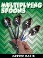 Multiplying Spoons, SET - Modern