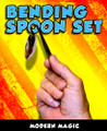Bending Spoon Set - Modern