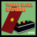 Three Ball Express