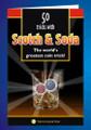 Scotch &  Soda w/ Book