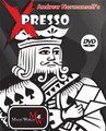 Xpresso, DVD & Gimmick
