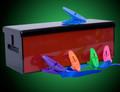 Crazy Clip Box - Acrylic