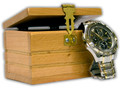 Watch Box - Wood