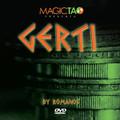 Gerti w/ DVD - Ramanos