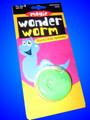 Wonder Worm, Dozen