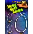 Encore Block Release