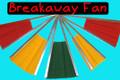 Break Away Fan, Heavy