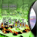 Royal Flash By Mark Mason (JB Magic)