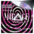 Mirage Wallet By Mark Mason (JB Magic)