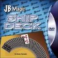 Ship Deck By Remo Panain (JB Magic)