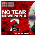 No Tear Newspaper 2 (JB Magic)