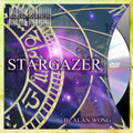 Star Gazer & Dvd By Alan Wong (JB Magic)
