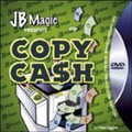 Copy Cash By Peter Eggink (JB Magic)