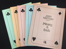 Hartman - Complete Set of 5 Books