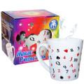 Magic Prediction Mug - 10 of Hearts