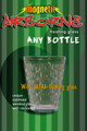 Airborne Any Bottle - Magnetic