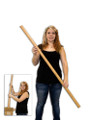 Appearing Bamboo Pole - 4 Feet