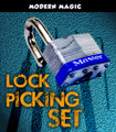 Lock Picking Set, Magicians - Modern